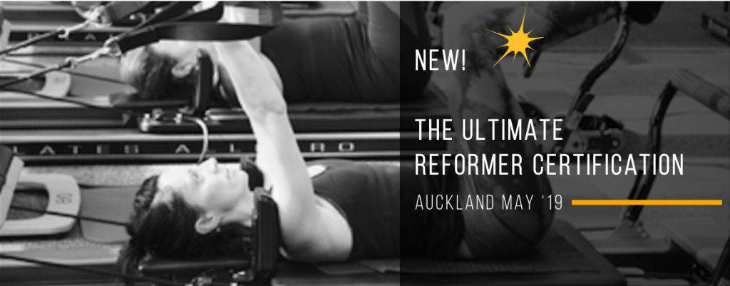 Ultimate Reformer NEW