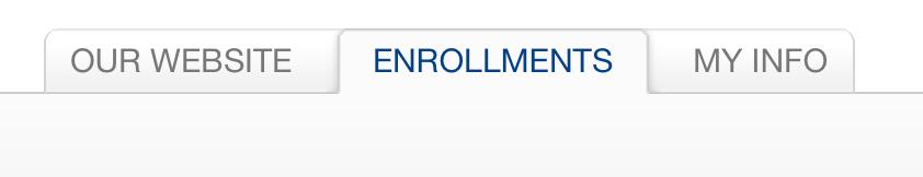 Polestar - Enrollments