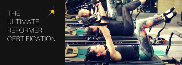 The Ultimate Reformer Certification Polestar