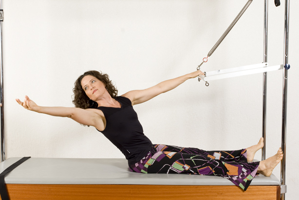 The Gold Standard For Pilates Instructor Certification All
