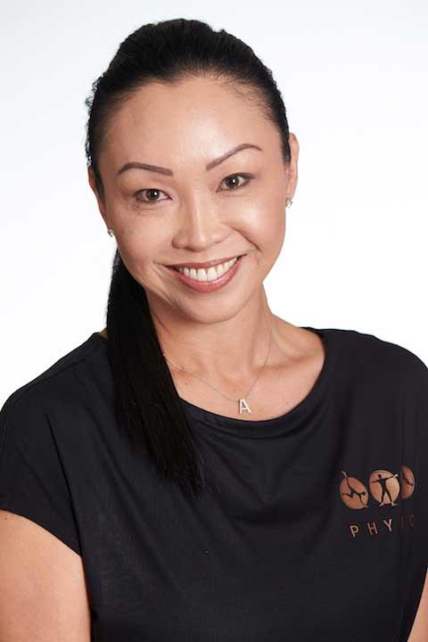 Audrey Ng